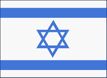 Flagg med stjerne