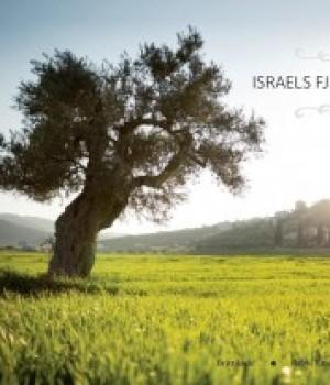 Israels fjell – en smak av himmel, 4 stk
